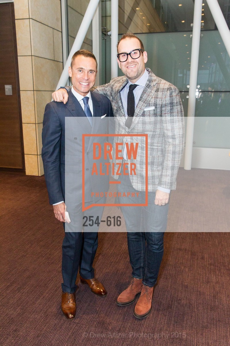 Jeff Garelick, Tyler Mitchell, Tipping Point's 2015 Breakfast, St. Regis. 125 3rd St, December 3rd, 2015,Drew Altizer, Drew Altizer Photography, full-service agency, private events, San Francisco photographer, photographer california