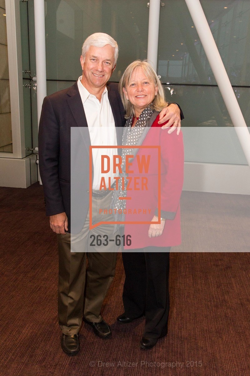 Bob Ceremsak, Kathy Ceremsak, Tipping Point's 2015 Breakfast, St. Regis. 125 3rd St, December 3rd, 2015,Drew Altizer, Drew Altizer Photography, full-service agency, private events, San Francisco photographer, photographer california
