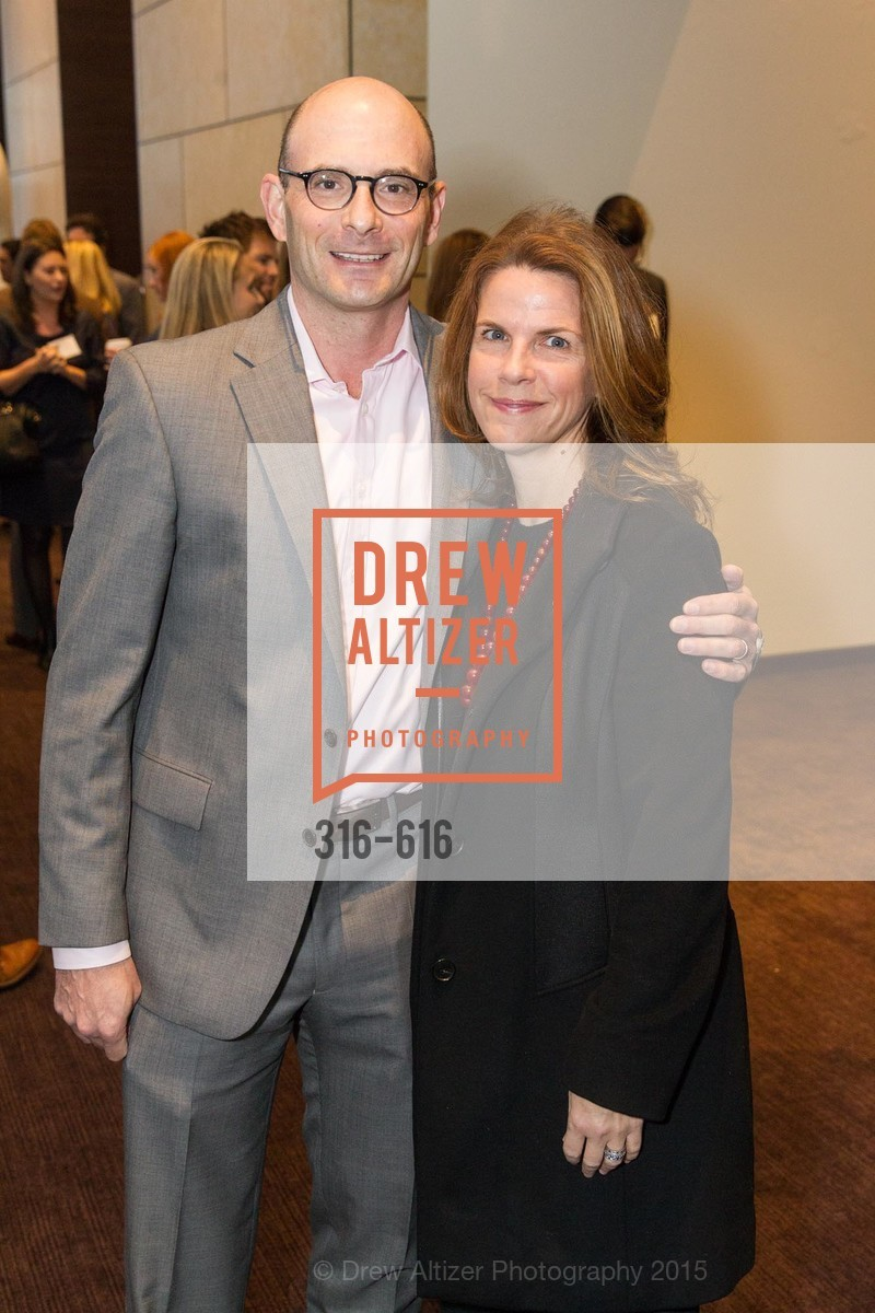 Jordan Hoffman, Alexandra Hoffman, Tipping Point's 2015 Breakfast, St. Regis. 125 3rd St, December 3rd, 2015,Drew Altizer, Drew Altizer Photography, full-service agency, private events, San Francisco photographer, photographer california