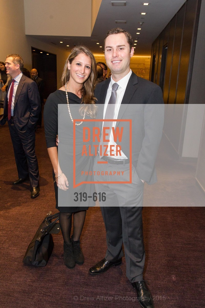 Sonia Lurie, Darren Kuiper, Tipping Point's 2015 Breakfast, St. Regis. 125 3rd St, December 3rd, 2015,Drew Altizer, Drew Altizer Photography, full-service agency, private events, San Francisco photographer, photographer california
