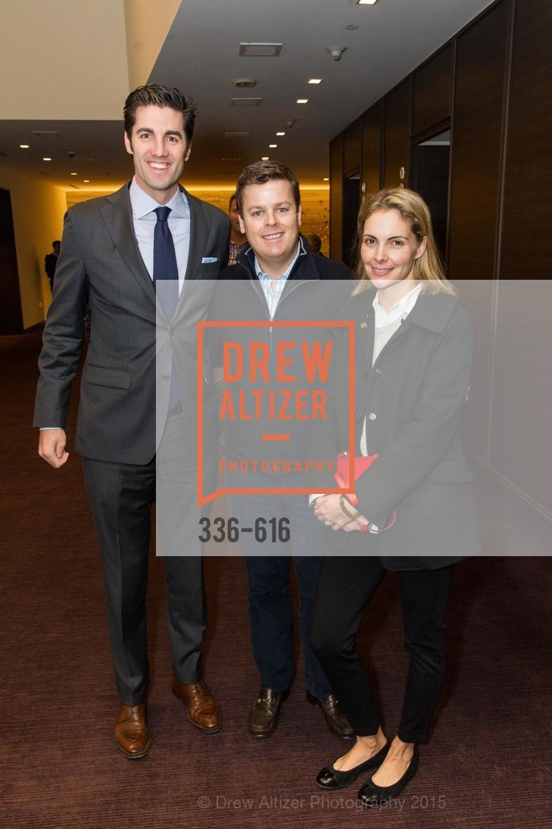 Hunt Hanover, David Glynn, Max Boyer Glynn, Tipping Point's 2015 Breakfast, St. Regis. 125 3rd St, December 3rd, 2015,Drew Altizer, Drew Altizer Photography, full-service agency, private events, San Francisco photographer, photographer california