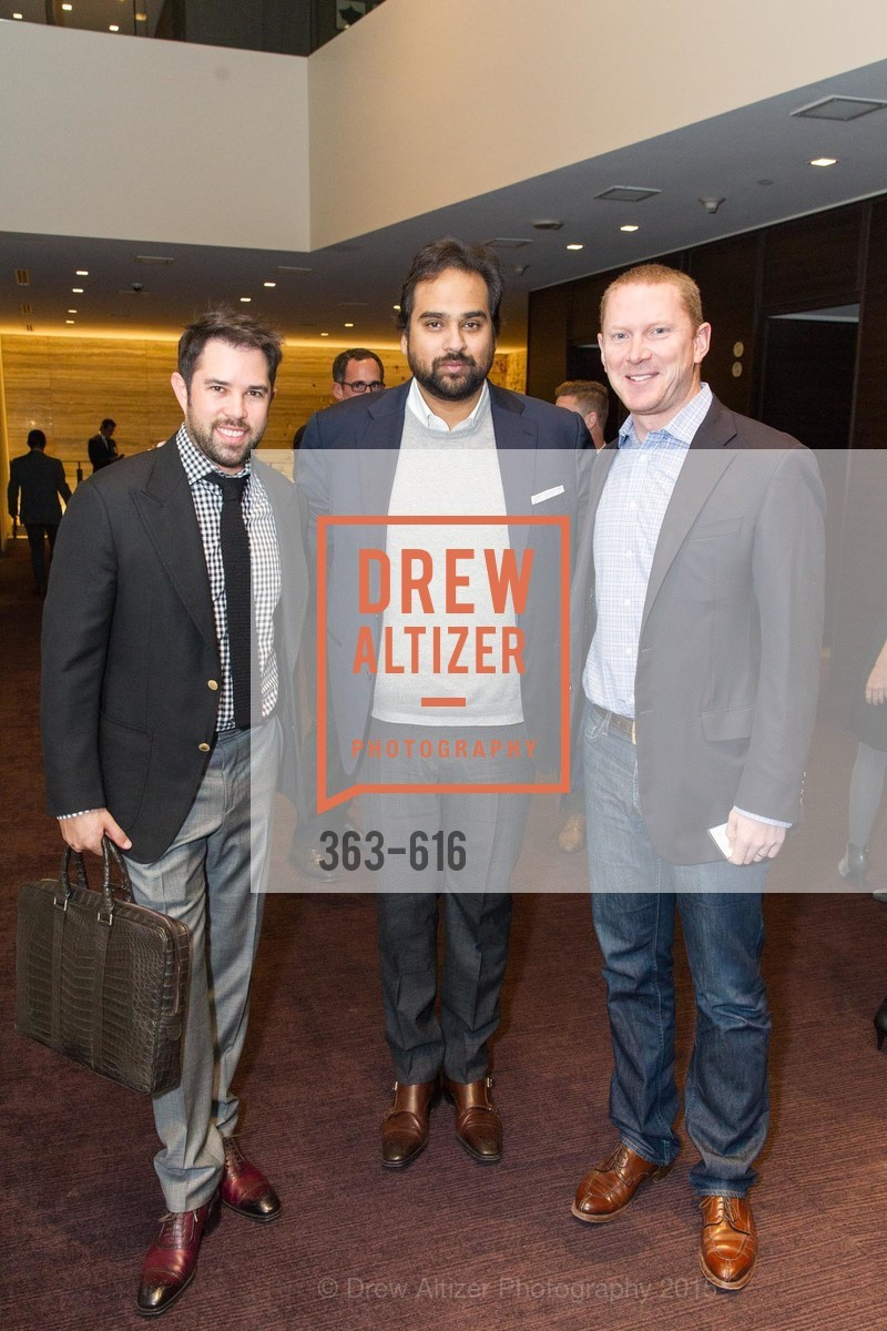 Anthony Schiller, Hosain Rahman, Tipping Point's 2015 Breakfast, St. Regis. 125 3rd St, December 3rd, 2015,Drew Altizer, Drew Altizer Photography, full-service agency, private events, San Francisco photographer, photographer california