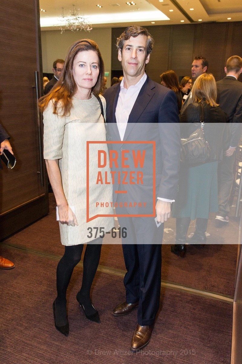 Colleen Amster, John Amster, Tipping Point's 2015 Breakfast, St. Regis. 125 3rd St, December 3rd, 2015,Drew Altizer, Drew Altizer Photography, full-service agency, private events, San Francisco photographer, photographer california