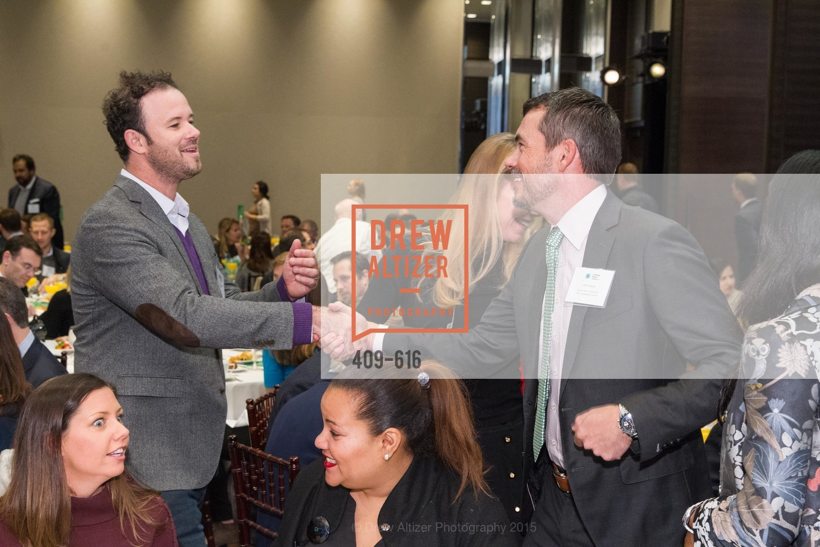 Greg Manuel, Arno Harris, Tipping Point's 2015 Breakfast, St. Regis. 125 3rd St, December 3rd, 2015,Drew Altizer, Drew Altizer Photography, full-service agency, private events, San Francisco photographer, photographer california