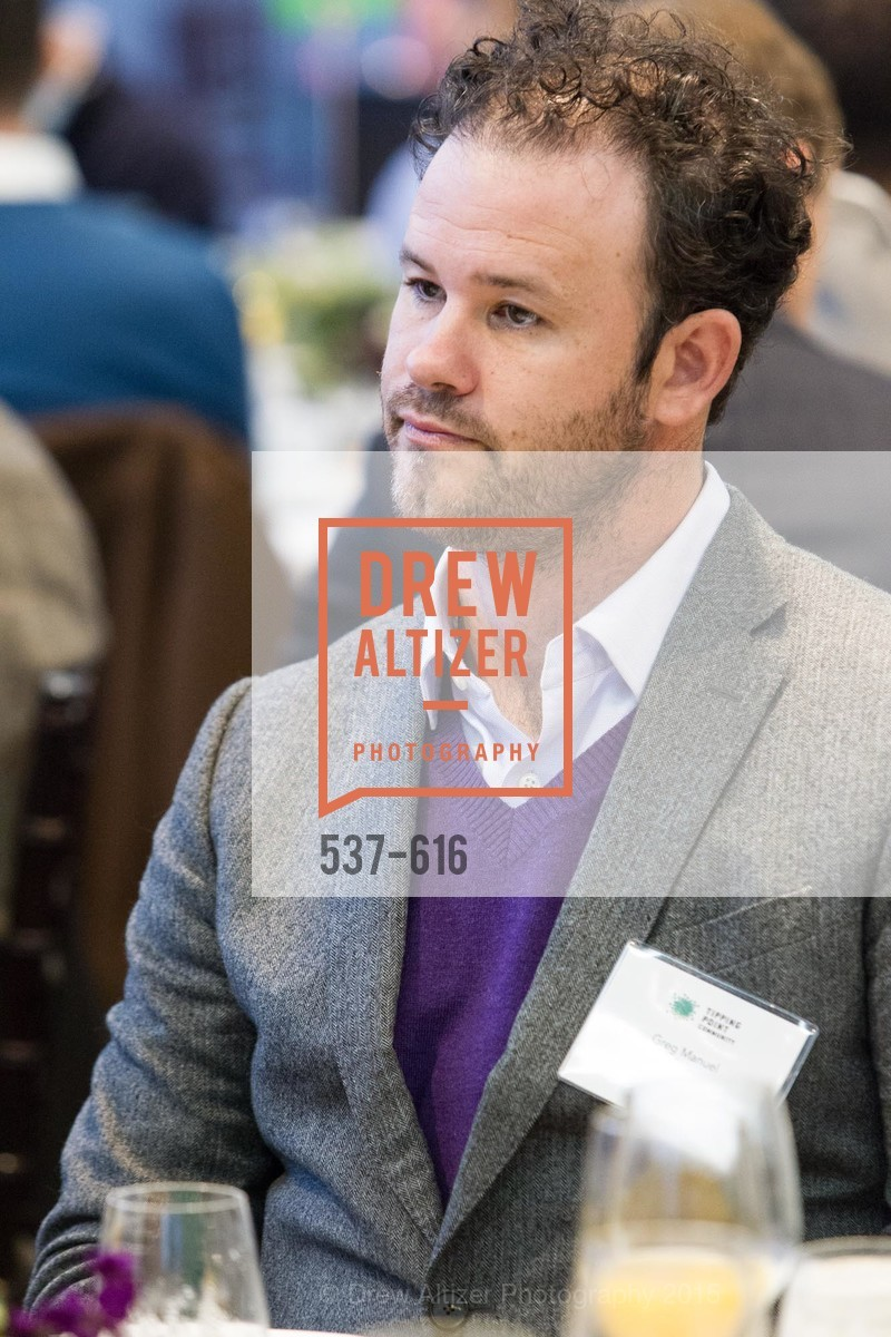 Greg Manuel, Tipping Point's 2015 Breakfast, St. Regis. 125 3rd St, December 3rd, 2015,Drew Altizer, Drew Altizer Photography, full-service agency, private events, San Francisco photographer, photographer california