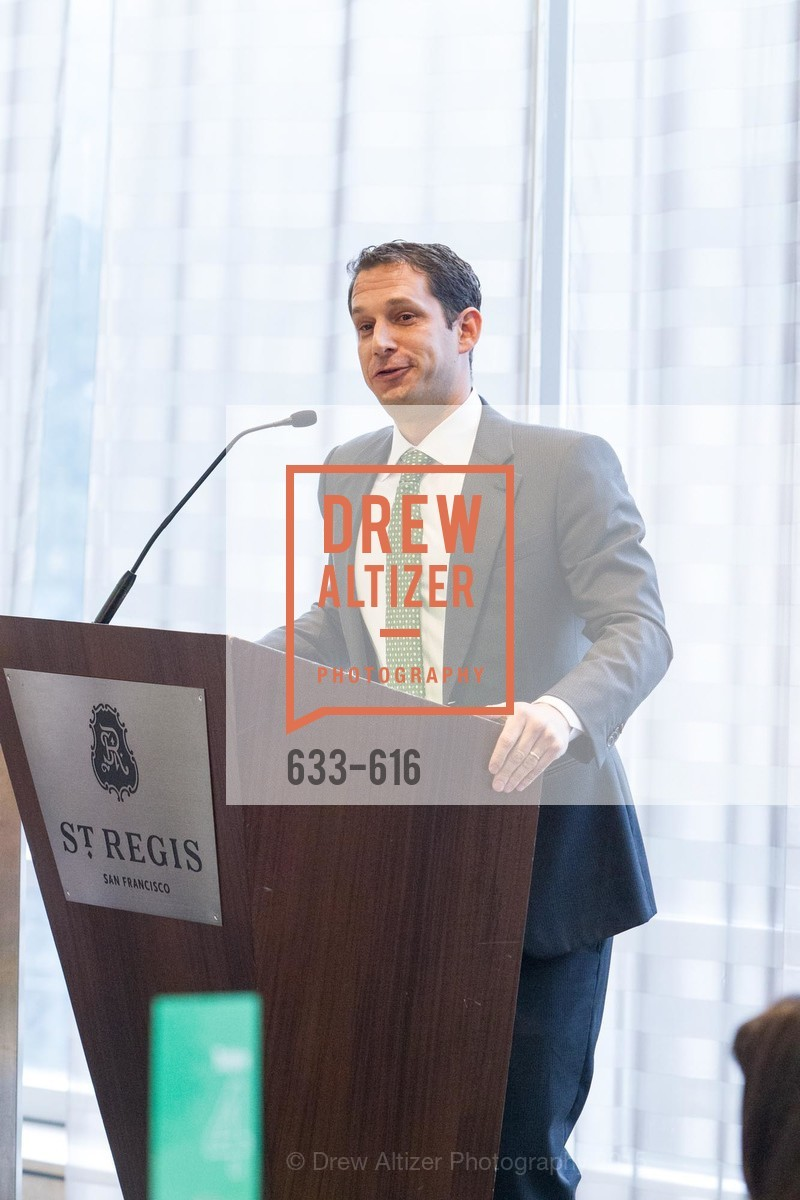 Daniel Lurie, Tipping Point's 2015 Breakfast, St. Regis. 125 3rd St, December 3rd, 2015,Drew Altizer, Drew Altizer Photography, full-service event agency, private events, San Francisco photographer, photographer California