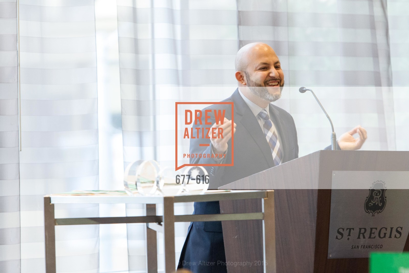 Nick Arevalo, Tipping Point's 2015 Breakfast, St. Regis. 125 3rd St, December 3rd, 2015,Drew Altizer, Drew Altizer Photography, full-service event agency, private events, San Francisco photographer, photographer California