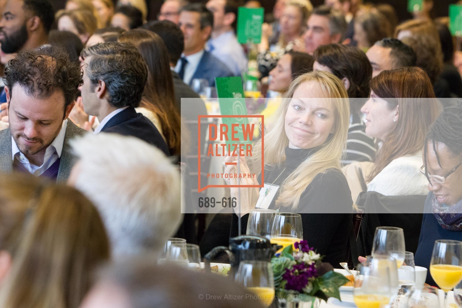Atmosphere, Tipping Point's 2015 Breakfast, St. Regis. 125 3rd St, December 3rd, 2015,Drew Altizer, Drew Altizer Photography, full-service agency, private events, San Francisco photographer, photographer california