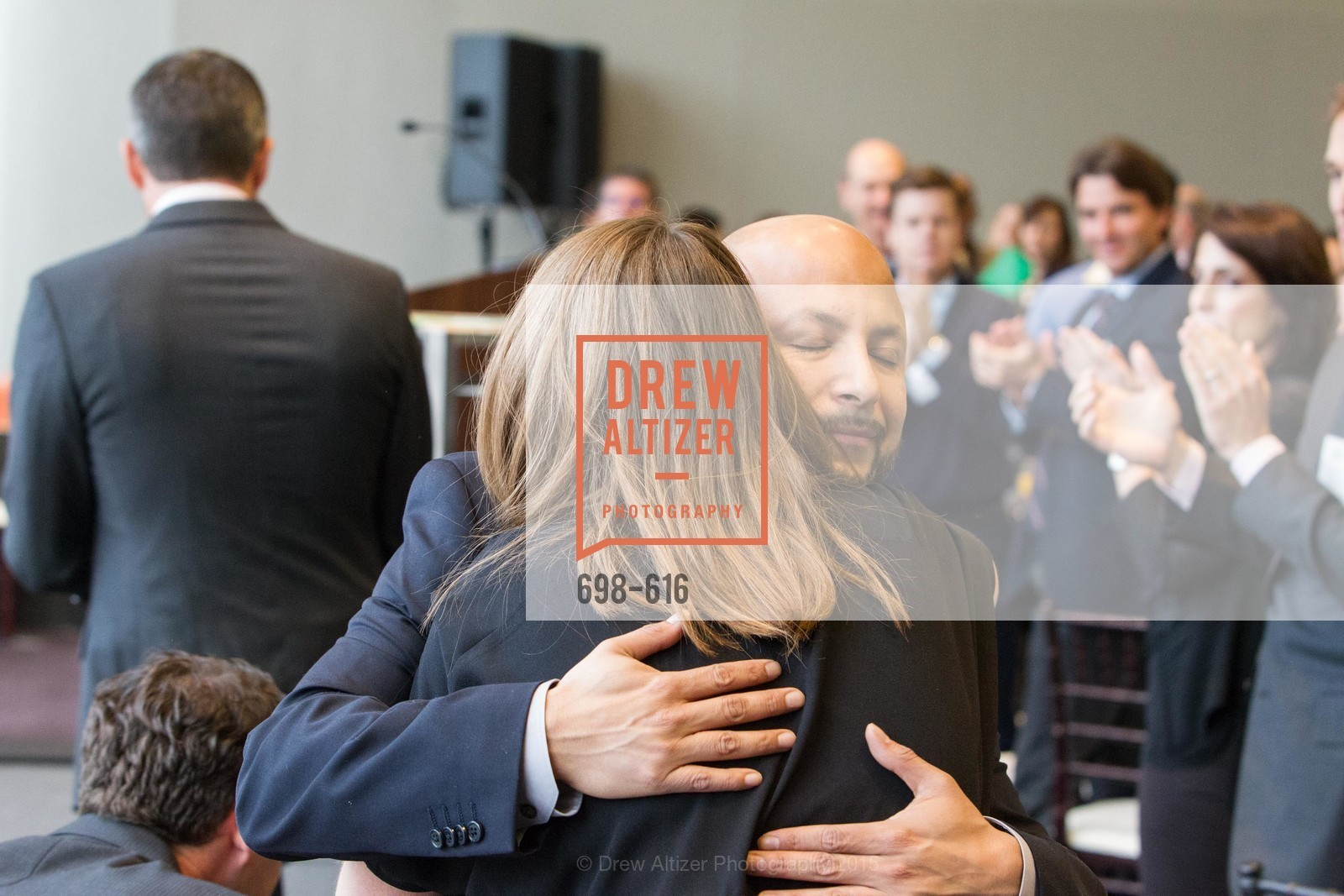 Nick Arevalo, Tipping Point's 2015 Breakfast, St. Regis. 125 3rd St, December 3rd, 2015,Drew Altizer, Drew Altizer Photography, full-service agency, private events, San Francisco photographer, photographer california