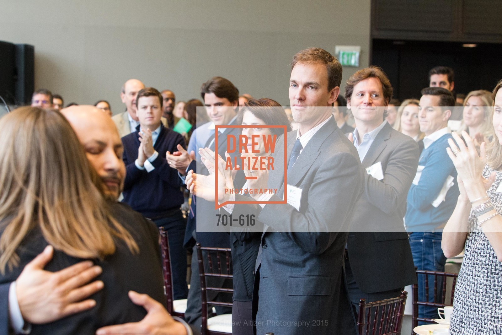 Alec Perkins, Tipping Point's 2015 Breakfast, St. Regis. 125 3rd St, December 3rd, 2015,Drew Altizer, Drew Altizer Photography, full-service agency, private events, San Francisco photographer, photographer california