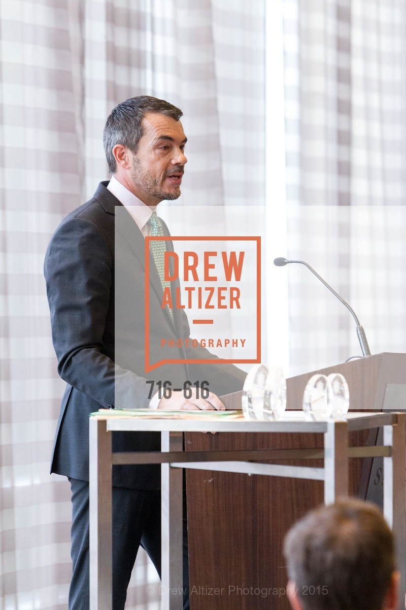 Arno Harris, Tipping Point's 2015 Breakfast, St. Regis. 125 3rd St, December 3rd, 2015,Drew Altizer, Drew Altizer Photography, full-service agency, private events, San Francisco photographer, photographer california