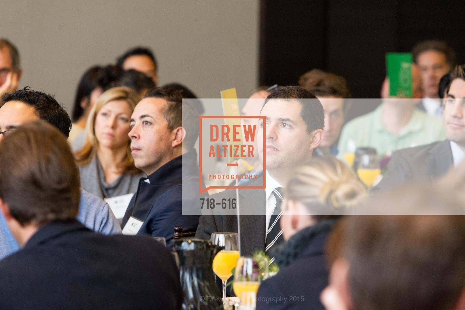 Jed York, Tipping Point's 2015 Breakfast, St. Regis. 125 3rd St, December 3rd, 2015,Drew Altizer, Drew Altizer Photography, full-service event agency, private events, San Francisco photographer, photographer California
