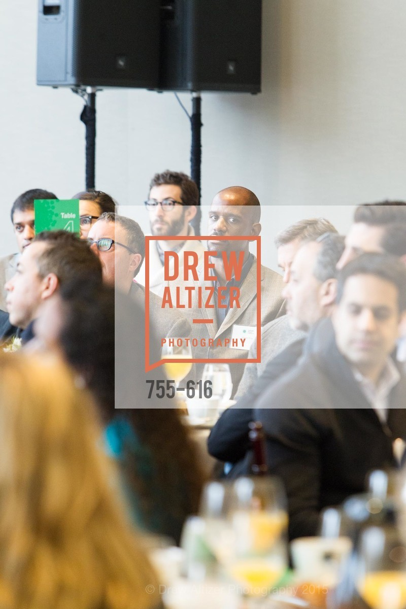 Ulysses King, Tipping Point's 2015 Breakfast, St. Regis. 125 3rd St, December 3rd, 2015,Drew Altizer, Drew Altizer Photography, full-service agency, private events, San Francisco photographer, photographer california