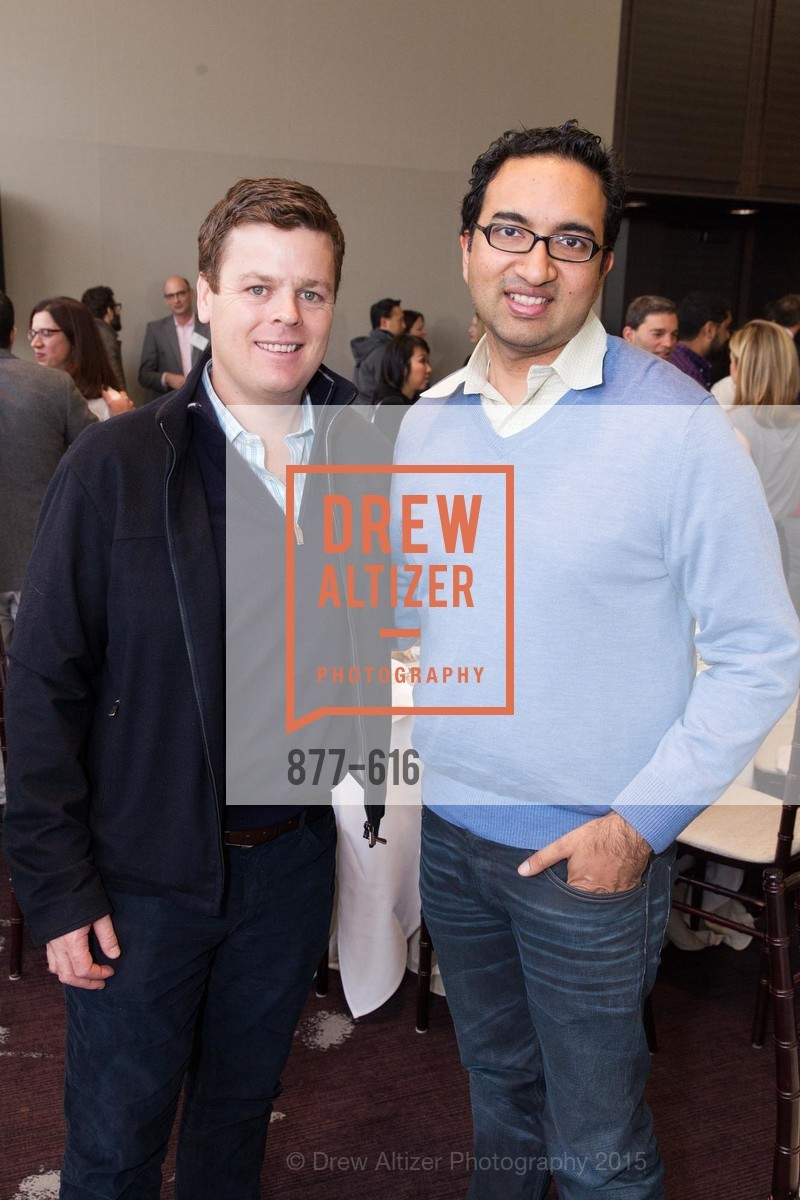 David Glynn, Somesh Dash, Tipping Point's 2015 Breakfast, St. Regis. 125 3rd St, December 3rd, 2015,Drew Altizer, Drew Altizer Photography, full-service agency, private events, San Francisco photographer, photographer california