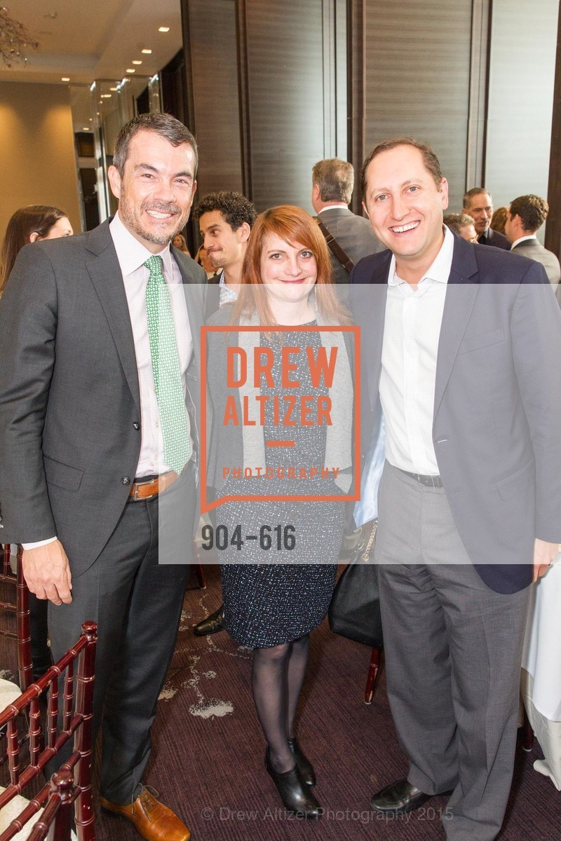Arno Harris, Gail Gilman, Brett Rochkind, Tipping Point's 2015 Breakfast, St. Regis. 125 3rd St, December 3rd, 2015,Drew Altizer, Drew Altizer Photography, full-service agency, private events, San Francisco photographer, photographer california
