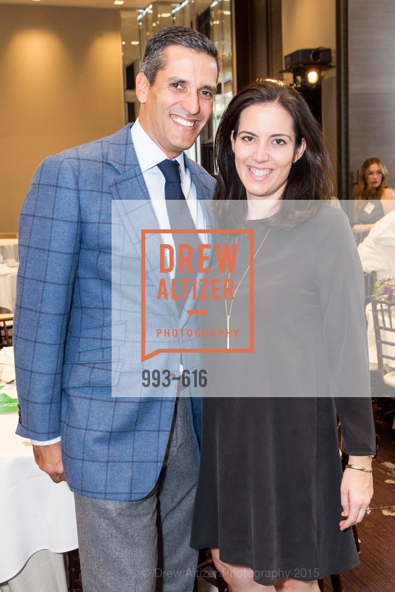 Wyatt Gruber, Katy Congdon Williams, Tipping Point's 2015 Breakfast, St. Regis. 125 3rd St, December 3rd, 2015,Drew Altizer, Drew Altizer Photography, full-service agency, private events, San Francisco photographer, photographer california