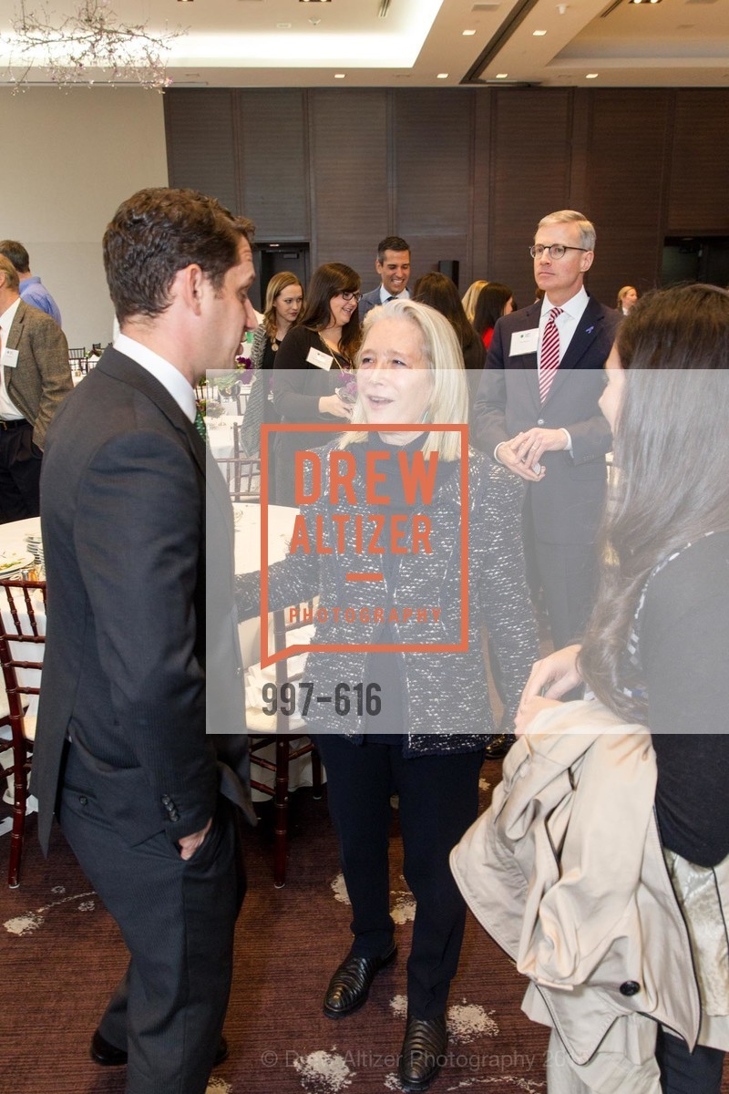Daniel Lurie, Mimi Haas, Tipping Point's 2015 Breakfast, St. Regis. 125 3rd St, December 3rd, 2015,Drew Altizer, Drew Altizer Photography, full-service agency, private events, San Francisco photographer, photographer california