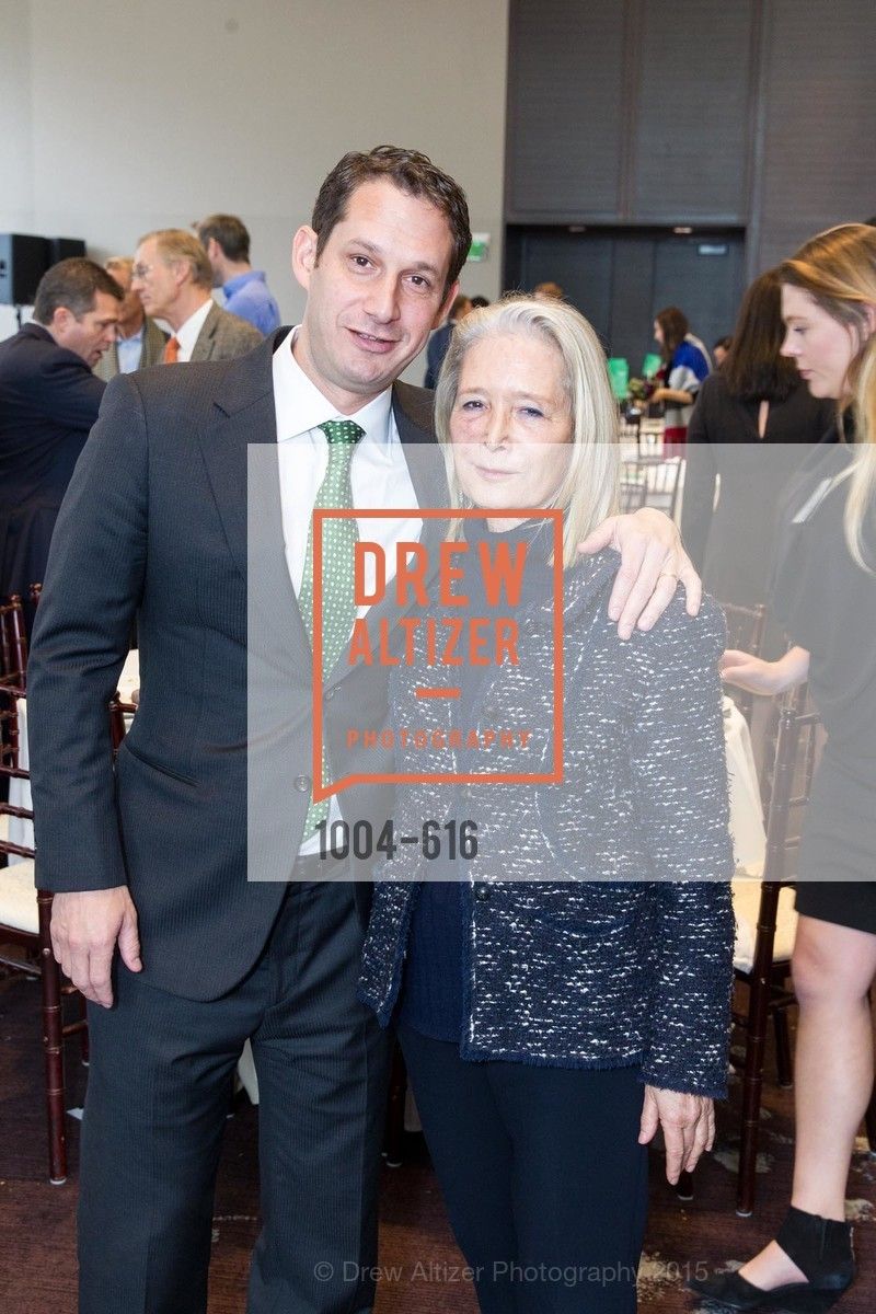 Daniel Lurie, Mimi Haas, Tipping Point's 2015 Breakfast, St. Regis. 125 3rd St, December 3rd, 2015,Drew Altizer, Drew Altizer Photography, full-service event agency, private events, San Francisco photographer, photographer California