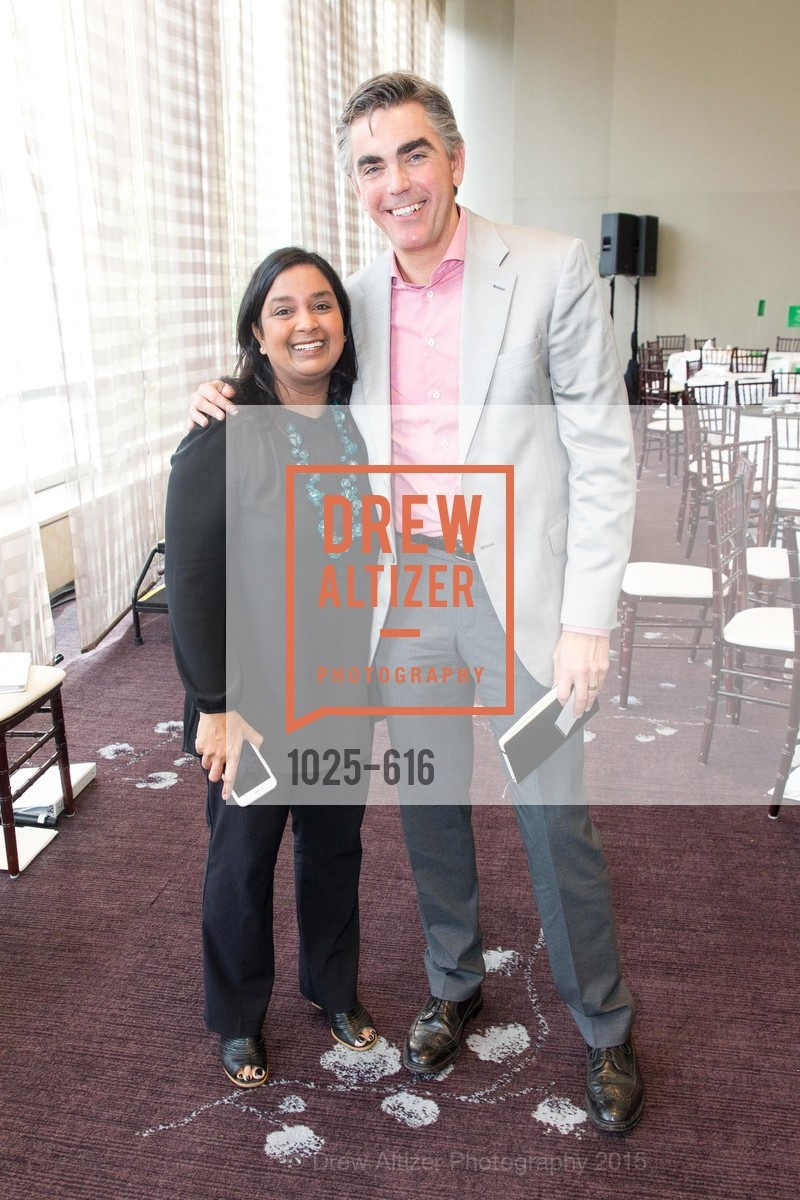 Renuka Kher, Jay Banfield, Tipping Point's 2015 Breakfast, St. Regis. 125 3rd St, December 3rd, 2015,Drew Altizer, Drew Altizer Photography, full-service agency, private events, San Francisco photographer, photographer california
