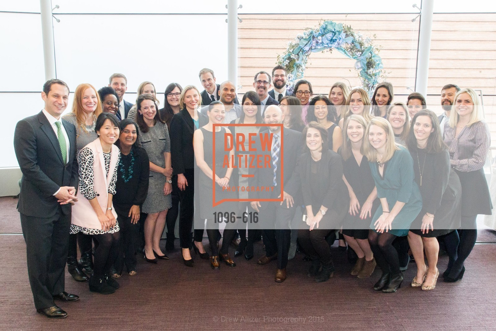 Group Photo, Tipping Point's 2015 Breakfast, St. Regis. 125 3rd St, December 3rd, 2015,Drew Altizer, Drew Altizer Photography, full-service agency, private events, San Francisco photographer, photographer california