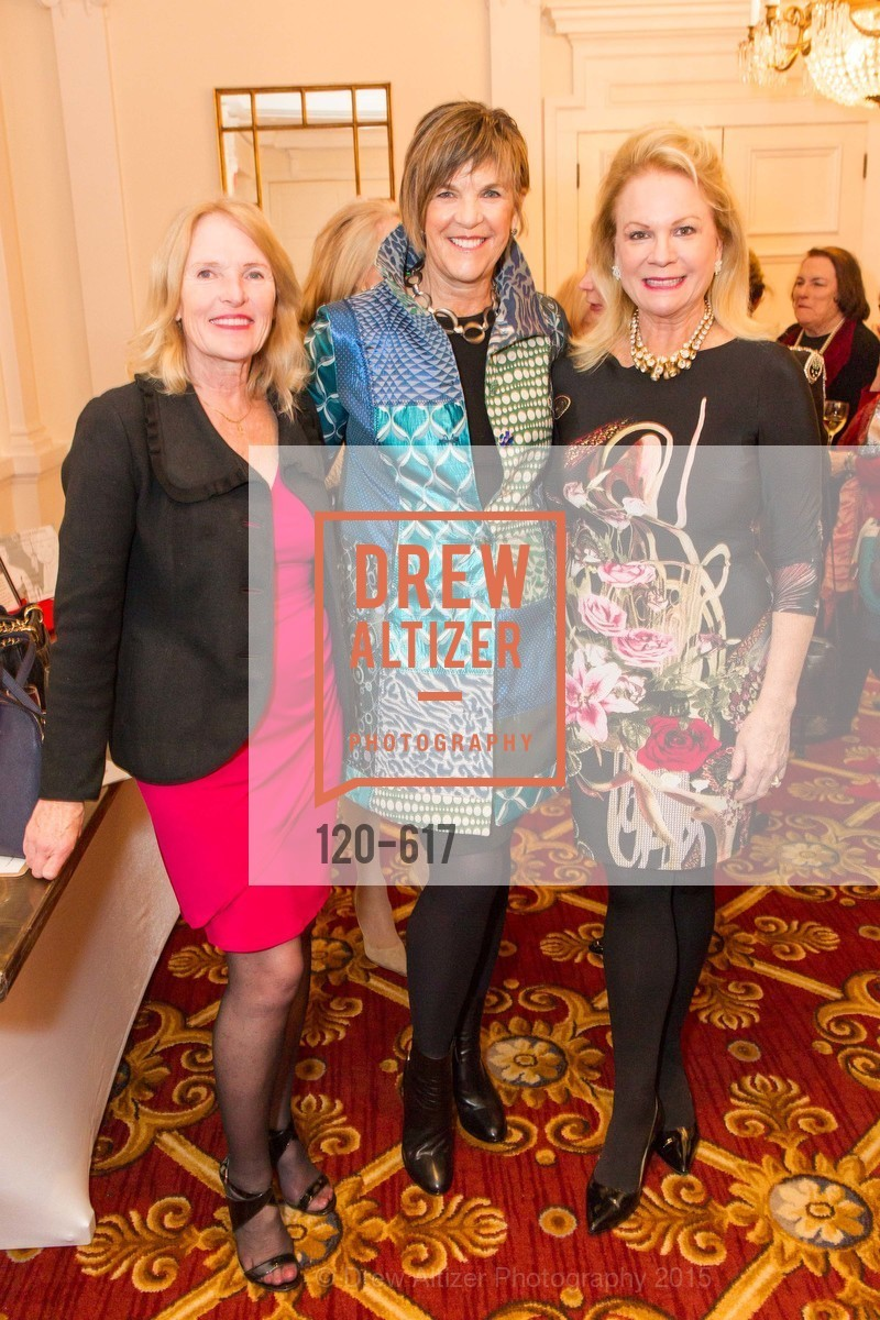 Kate Morrow, Claire Kostic, Boy's & Girls' Towns of Italy Holiday Luncheon, The Olympic Club. 524 Post Street, December 3rd, 2015,Drew Altizer, Drew Altizer Photography, full-service agency, private events, San Francisco photographer, photographer california