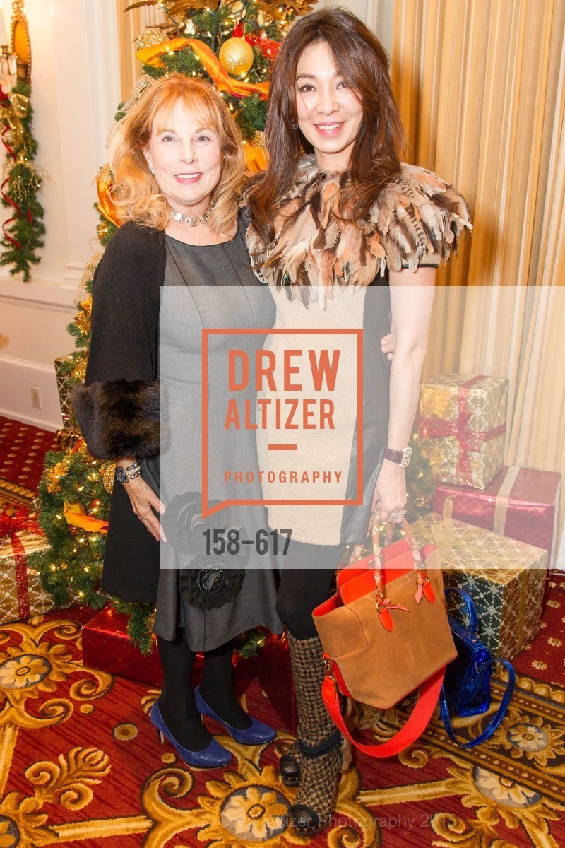 Marty Liao, Nathaline Djuhari, Boy's & Girls' Towns of Italy Holiday Luncheon, The Olympic Club. 524 Post Street, December 3rd, 2015,Drew Altizer, Drew Altizer Photography, full-service agency, private events, San Francisco photographer, photographer california