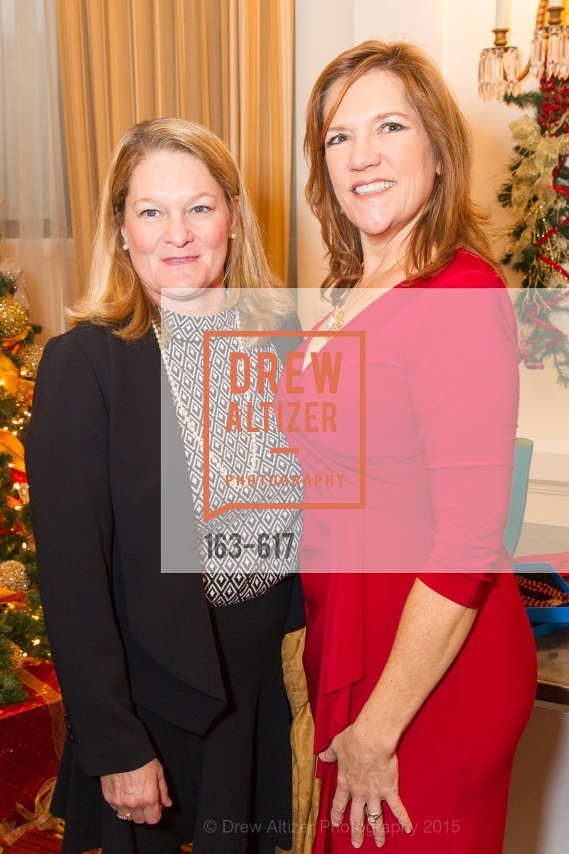 Syrene Francis, Susie Garcia, Boy's & Girls' Towns of Italy Holiday Luncheon, The Olympic Club. 524 Post Street, December 3rd, 2015,Drew Altizer, Drew Altizer Photography, full-service agency, private events, San Francisco photographer, photographer california