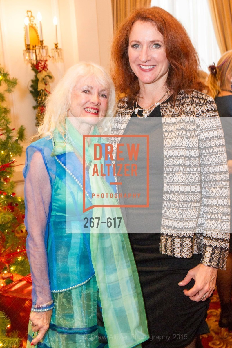 Andi Balo Espina, Melissa Galliani, Boy's & Girls' Towns of Italy Holiday Luncheon, The Olympic Club. 524 Post Street, December 3rd, 2015,Drew Altizer, Drew Altizer Photography, full-service agency, private events, San Francisco photographer, photographer california