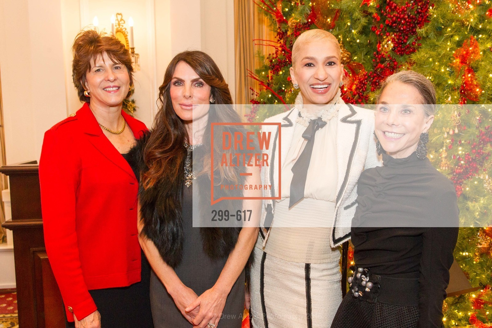 Lisa Zabelle, Navid Armstrong, Julie Coplon, Boy's & Girls' Towns of Italy Holiday Luncheon, The Olympic Club. 524 Post Street, December 3rd, 2015,Drew Altizer, Drew Altizer Photography, full-service agency, private events, San Francisco photographer, photographer california