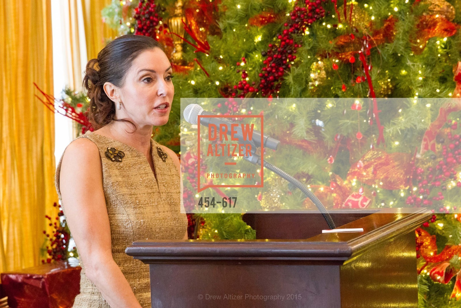 Marybeth Lamotte, Boy's & Girls' Towns of Italy Holiday Luncheon, The Olympic Club. 524 Post Street, December 3rd, 2015,Drew Altizer, Drew Altizer Photography, full-service agency, private events, San Francisco photographer, photographer california