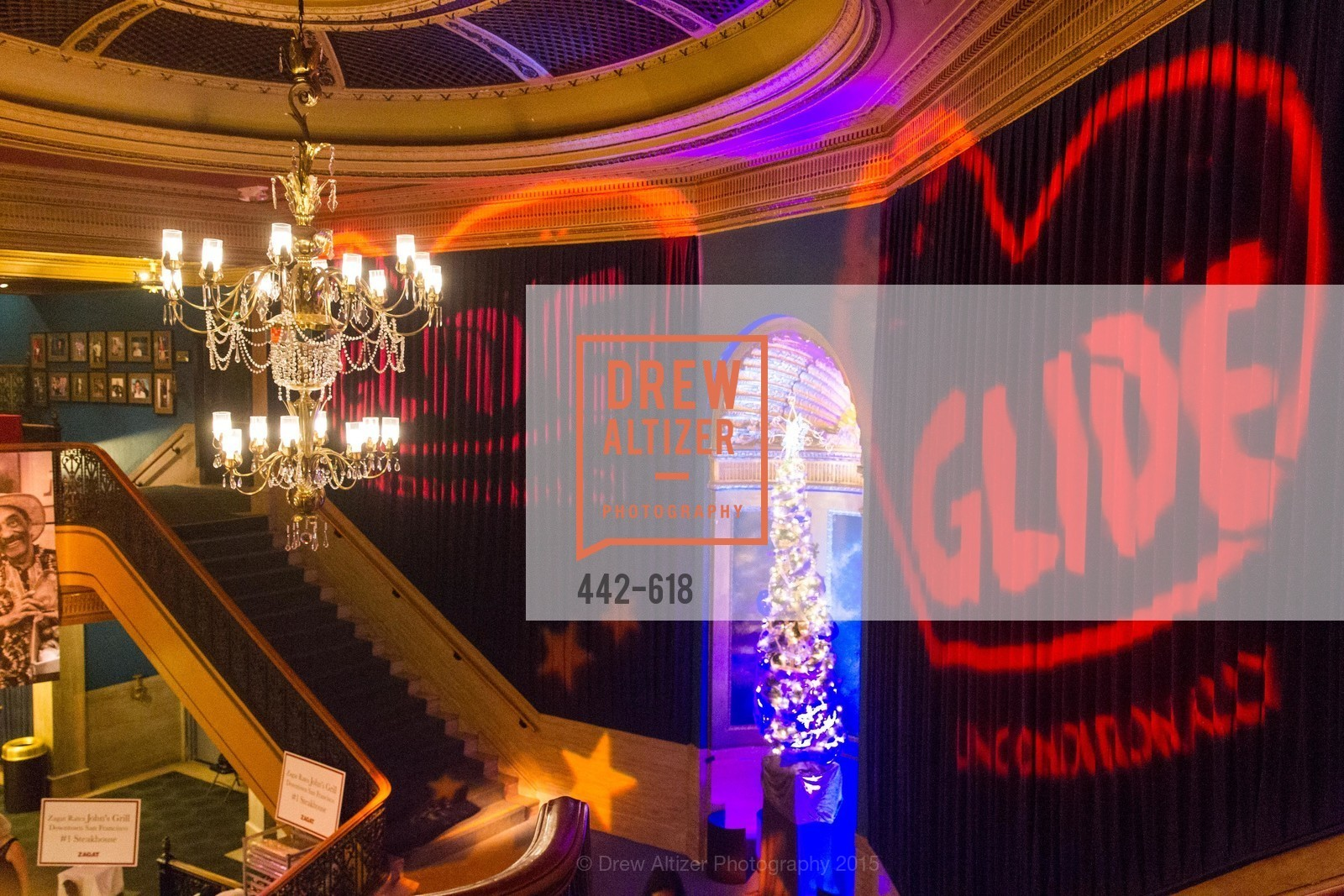 Atmosphere, GLIDE's Annual Holiday Jam: Love Matters, The Warfield Theatre. 982 Market, December 3rd, 2015,Drew Altizer, Drew Altizer Photography, full-service agency, private events, San Francisco photographer, photographer california