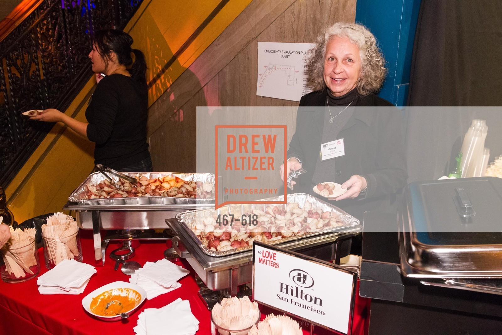 Connie Buford, GLIDE's Annual Holiday Jam: Love Matters, The Warfield Theatre. 982 Market, December 3rd, 2015,Drew Altizer, Drew Altizer Photography, full-service agency, private events, San Francisco photographer, photographer california