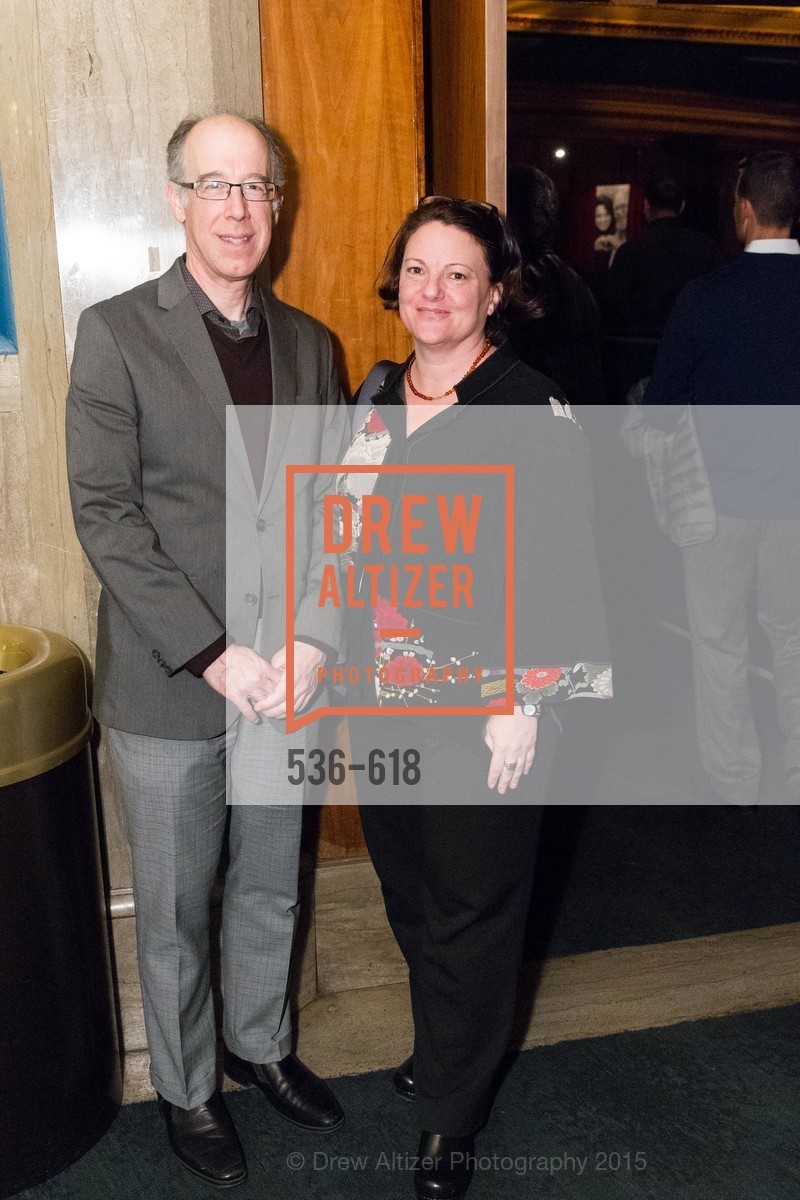 Don Falk, Julie Doherty, GLIDE's Annual Holiday Jam: Love Matters, The Warfield Theatre. 982 Market, December 3rd, 2015,Drew Altizer, Drew Altizer Photography, full-service agency, private events, San Francisco photographer, photographer california