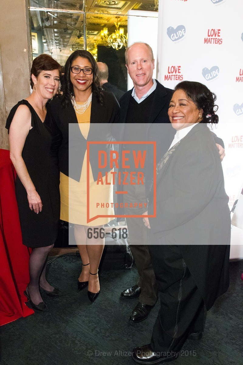 Kristen Growney Yamamoto, London Breed, Dale Ziegler, Rita Shimmin, GLIDE's Annual Holiday Jam: Love Matters, The Warfield Theatre. 982 Market, December 3rd, 2015,Drew Altizer, Drew Altizer Photography, full-service agency, private events, San Francisco photographer, photographer california