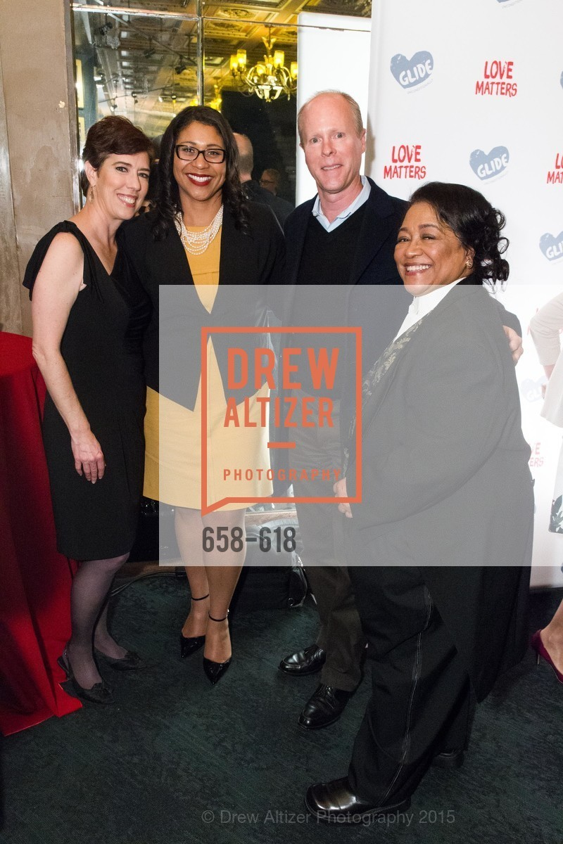 Kristen Growney Yamamoto, London Breed, Dale Ziegler, Rita Shimmin, GLIDE's Annual Holiday Jam: Love Matters, The Warfield Theatre. 982 Market, December 3rd, 2015,Drew Altizer, Drew Altizer Photography, full-service event agency, private events, San Francisco photographer, photographer California