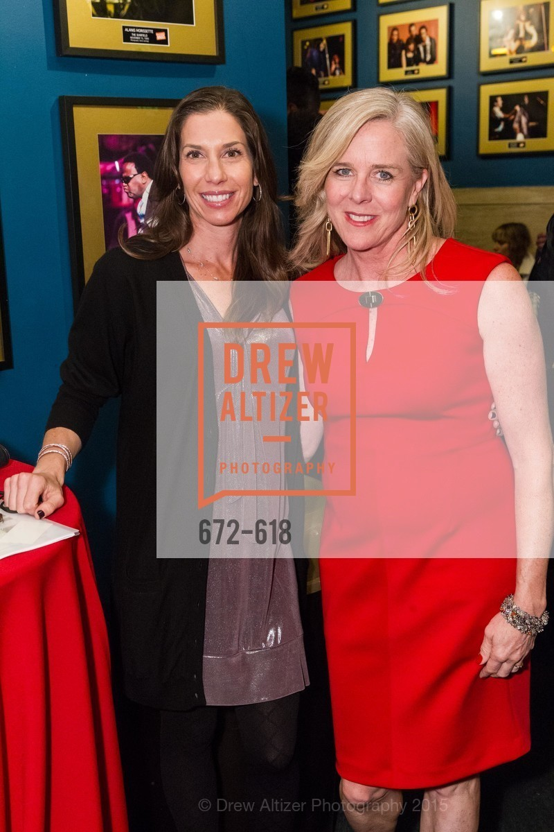 Marly Goldblatt, Denise Lamotte, GLIDE's Annual Holiday Jam: Love Matters, The Warfield Theatre. 982 Market, December 3rd, 2015,Drew Altizer, Drew Altizer Photography, full-service agency, private events, San Francisco photographer, photographer california