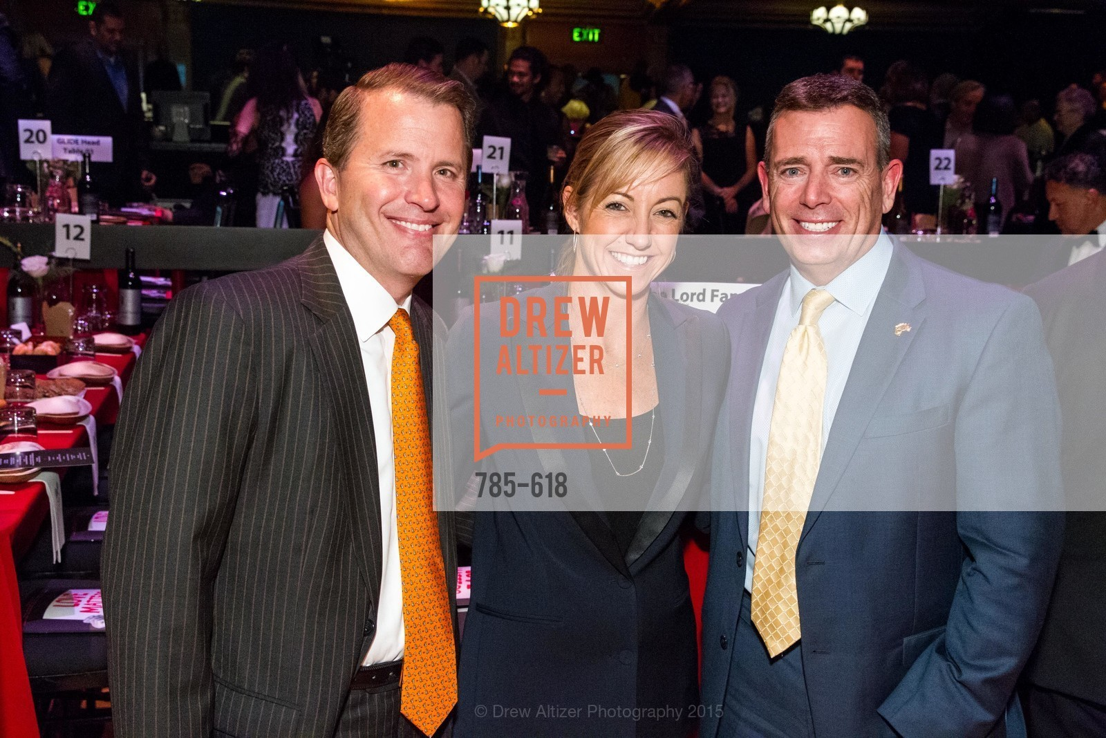 Jim Foley, Greg Morgan, Meg Foley, GLIDE's Annual Holiday Jam: Love Matters, The Warfield Theatre. 982 Market, December 3rd, 2015,Drew Altizer, Drew Altizer Photography, full-service agency, private events, San Francisco photographer, photographer california