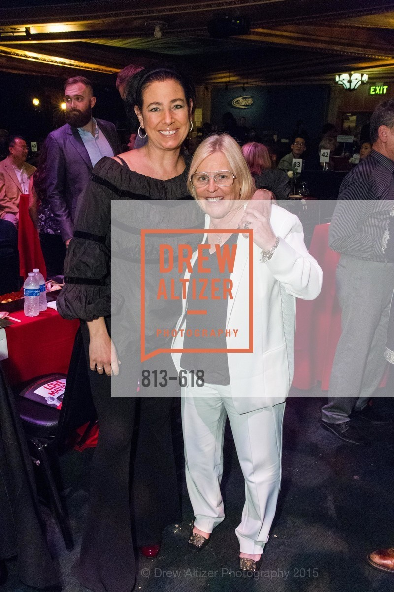 Clare Albanese, Amy Errett, GLIDE's Annual Holiday Jam: Love Matters, The Warfield Theatre. 982 Market, December 3rd, 2015,Drew Altizer, Drew Altizer Photography, full-service agency, private events, San Francisco photographer, photographer california