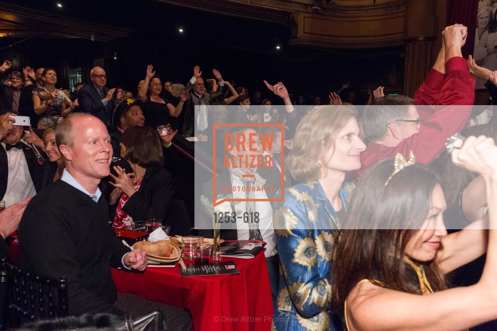 Atmosphere, GLIDE's Annual Holiday Jam: Love Matters, The Warfield Theatre. 982 Market, December 3rd, 2015,Drew Altizer, Drew Altizer Photography, full-service event agency, private events, San Francisco photographer, photographer California