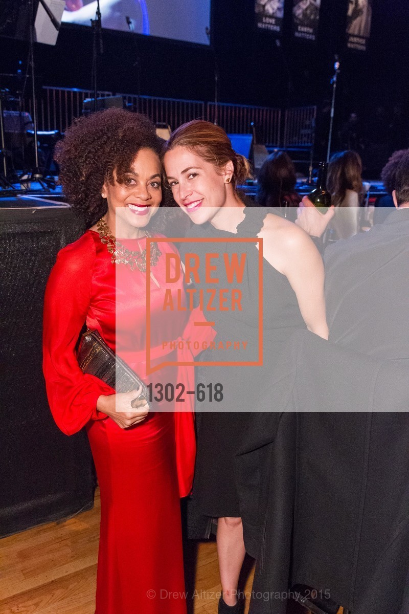 Felicia Horowitz, Ali Pincus, GLIDE's Annual Holiday Jam: Love Matters, The Warfield Theatre. 982 Market, December 3rd, 2015,Drew Altizer, Drew Altizer Photography, full-service agency, private events, San Francisco photographer, photographer california