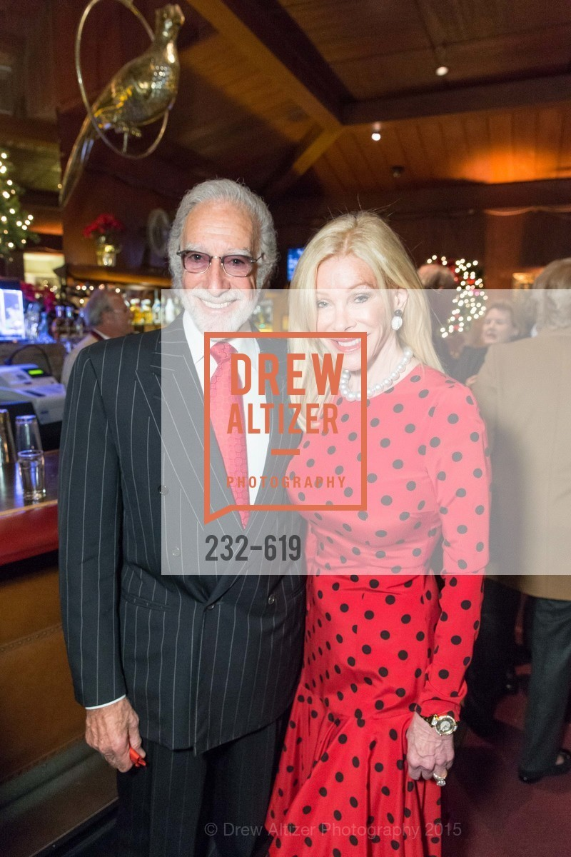 Ted Deikel, Pamala Deikel, Shansby/Matarasso Holiday Lunch, Bimbo's 365 Club. 1025 Columbus Ave, December 4th, 2015,Drew Altizer, Drew Altizer Photography, full-service agency, private events, San Francisco photographer, photographer california