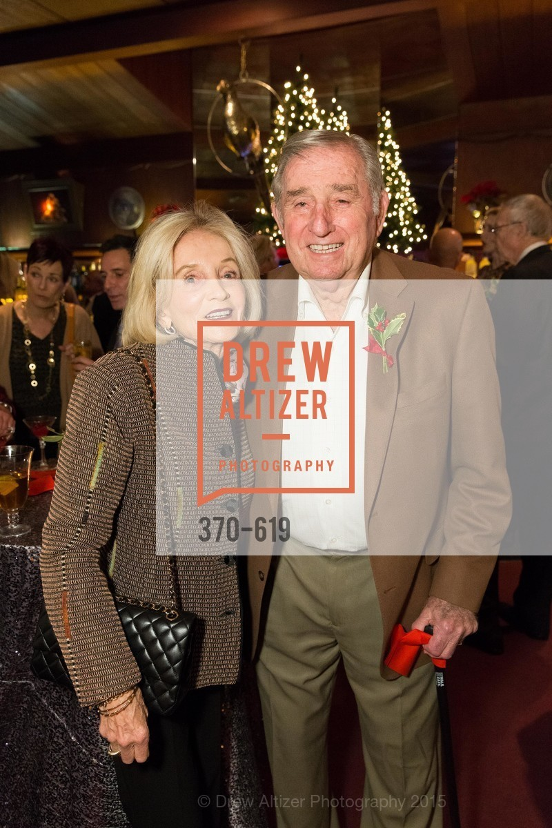 Audrey Sockolov, Robert Sockolov, Shansby/Matarasso Holiday Lunch, Bimbo's 365 Club. 1025 Columbus Ave, December 4th, 2015,Drew Altizer, Drew Altizer Photography, full-service event agency, private events, San Francisco photographer, photographer California