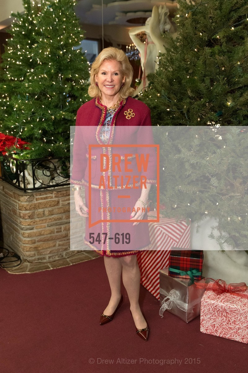 Dede Wilsey, Shansby/Matarasso Holiday Lunch, Bimbo's 365 Club. 1025 Columbus Ave, December 4th, 2015,Drew Altizer, Drew Altizer Photography, full-service agency, private events, San Francisco photographer, photographer california