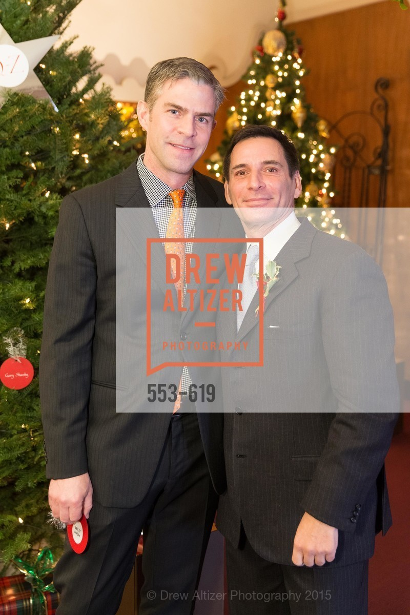 James Rogers, Seth Matarasso, Shansby/Matarasso Holiday Lunch, Bimbo's 365 Club. 1025 Columbus Ave, December 4th, 2015,Drew Altizer, Drew Altizer Photography, full-service agency, private events, San Francisco photographer, photographer california