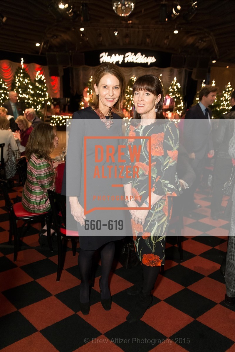 Allison Speer, Shansby/Matarasso Holiday Lunch, Bimbo's 365 Club. 1025 Columbus Ave, December 4th, 2015,Drew Altizer, Drew Altizer Photography, full-service agency, private events, San Francisco photographer, photographer california