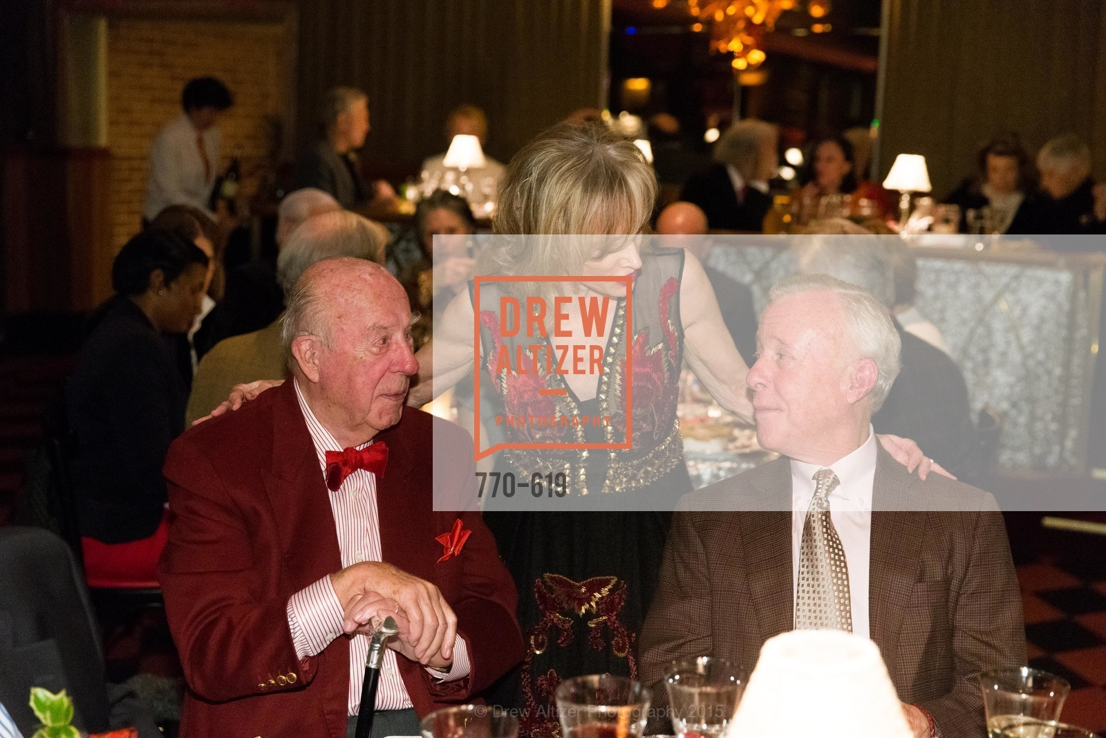 George Shultz, OJ Shansby, Photo #770-619