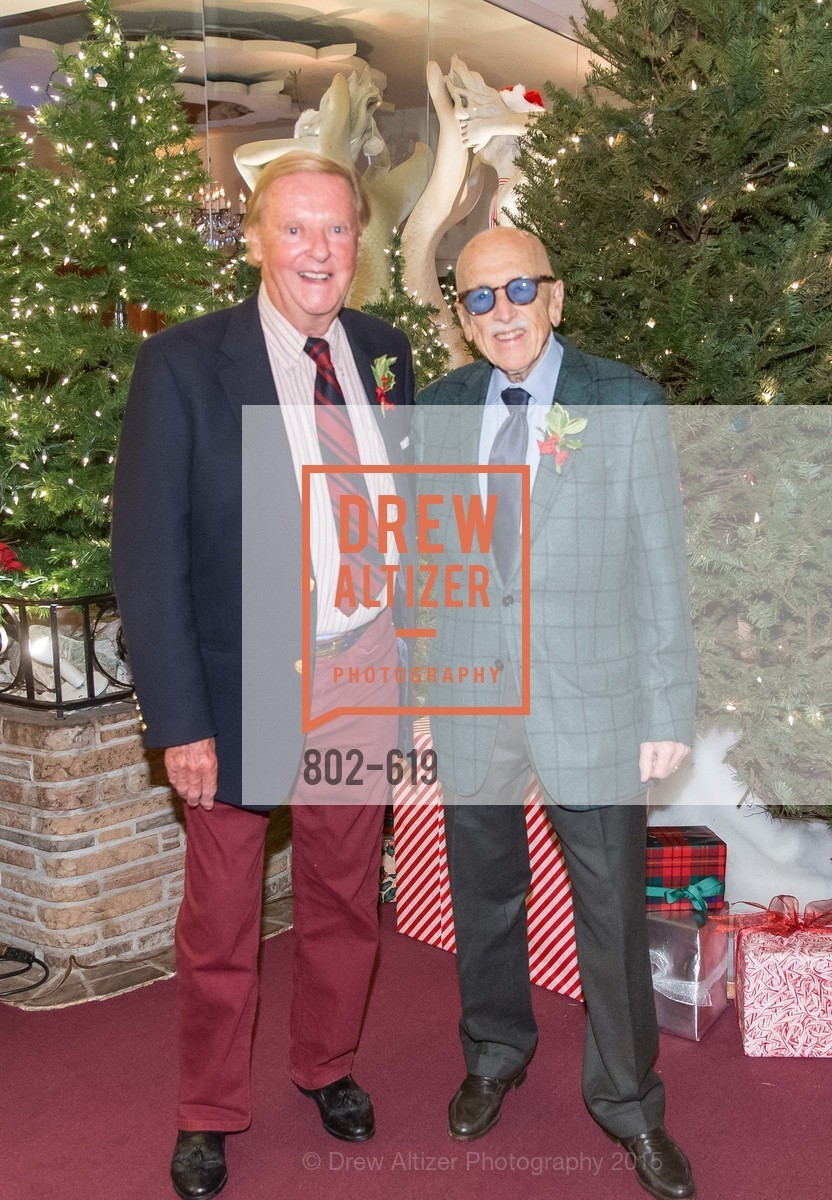 Harry DeWilt, Wilkes Bashford, Shansby/Matarasso Holiday Lunch, Bimbo's 365 Club. 1025 Columbus Ave, December 4th, 2015,Drew Altizer, Drew Altizer Photography, full-service agency, private events, San Francisco photographer, photographer california