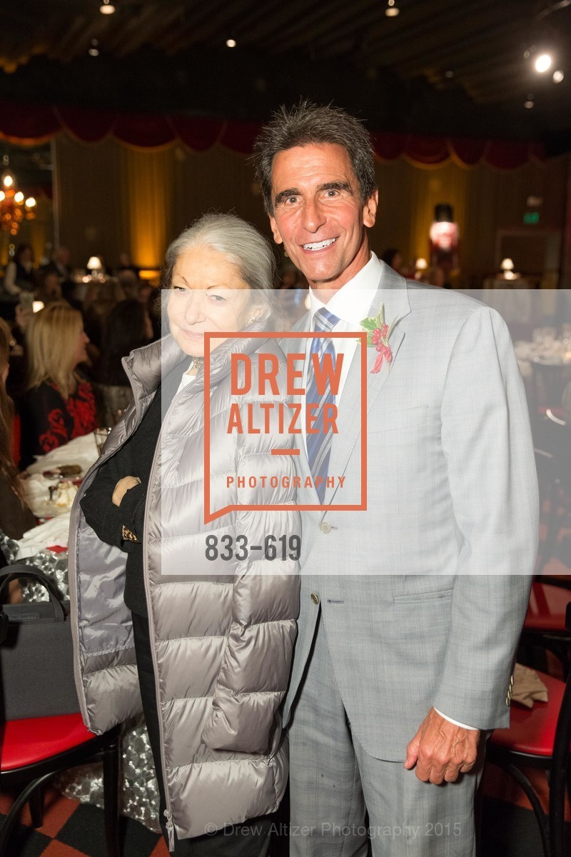 Denise Hale, Mark Leno, Shansby/Matarasso Holiday Lunch, Bimbo's 365 Club. 1025 Columbus Ave, December 4th, 2015,Drew Altizer, Drew Altizer Photography, full-service event agency, private events, San Francisco photographer, photographer California