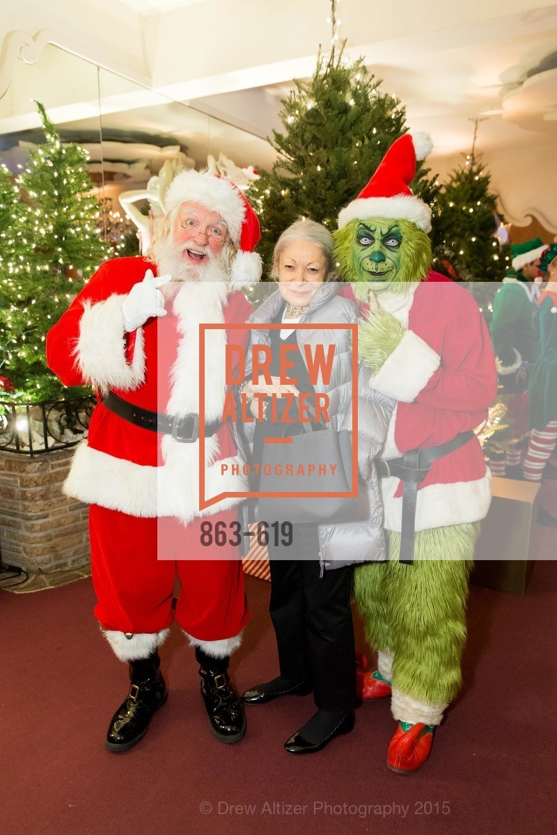 Douglas McKechnie, Denise Hale, Jef Valentine, Shansby/Matarasso Holiday Lunch, Bimbo's 365 Club. 1025 Columbus Ave, December 4th, 2015,Drew Altizer, Drew Altizer Photography, full-service event agency, private events, San Francisco photographer, photographer California