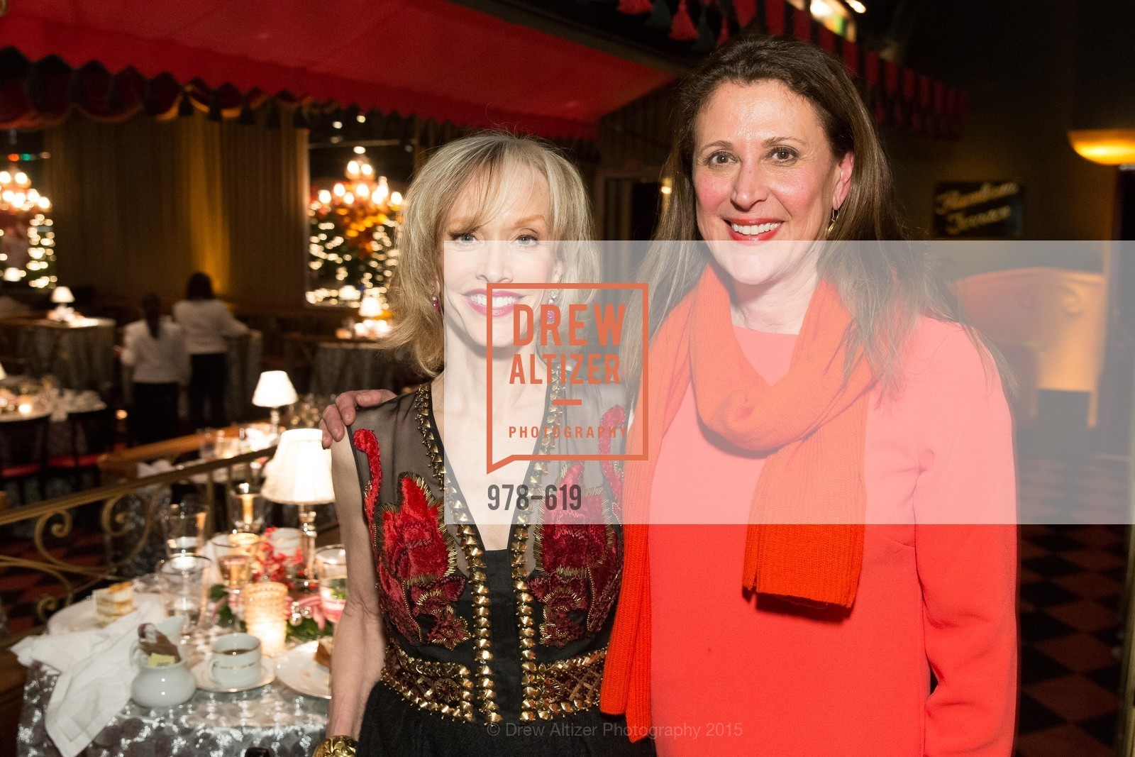 OJ Shansby, Shansby/Matarasso Holiday Lunch, Bimbo's 365 Club. 1025 Columbus Ave, December 4th, 2015,Drew Altizer, Drew Altizer Photography, full-service agency, private events, San Francisco photographer, photographer california